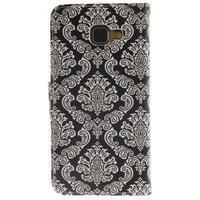 Puzdro pre mobil Samsung Galaxy A5 (2016) - retro tapeta - 2/2