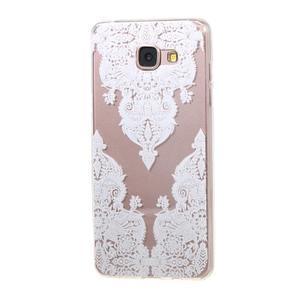 Silk Gelový obal na mobil Samsung Galaxy A5 (2016) - vzor I - 2
