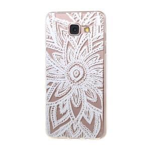 Silk Gelový obal na mobil Samsung Galaxy A5 (2016) - vzor VI - 2
