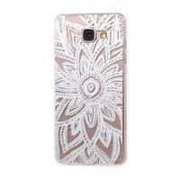 Silk Gélový obal pre mobil Samsung Galaxy A5 (2016) - vzor VI - 2/5