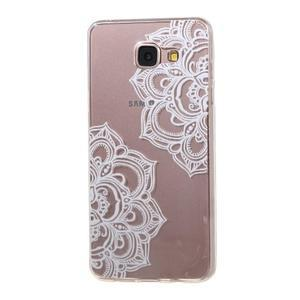 Silk Gelový obal na mobil Samsung Galaxy A5 (2016) - VII - 2