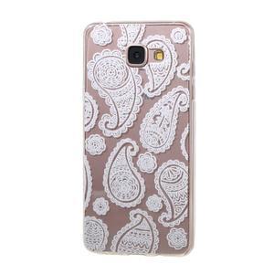 Silk Gelový obal na mobil Samsung Galaxy A5 (2016) - vzor IX - 2
