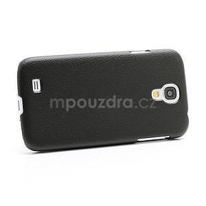 Plastové poudro pre Samsung Galaxy S4 - čierne - 2
