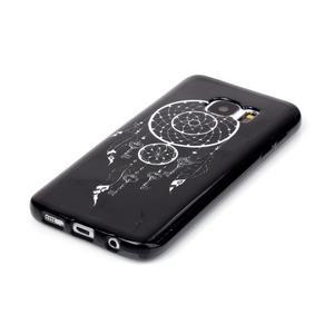 Sally gélový obal pre Samsung Galaxy S7 - dream - 2