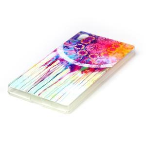 Softy gélový obal pre mobil Sony Xperia Z5 - dream - 2