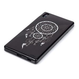 Blacky gélový obal pre mobil Sony Xperia Z5 - dream - 2