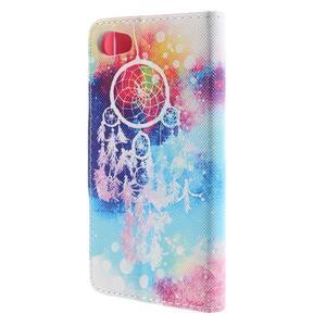 Diary Peňaženkové puzdro pre Sony Xperia Z5 Compact - dream - 2