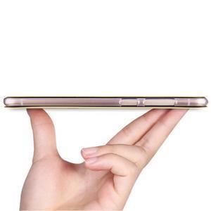 Vintage PU kožené pouzdro na Xiaomi Redmi 3 - růžové - 2
