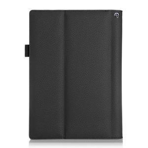 Ochranné puzdro na Lenovo Yoga Tablet 2 10.1 - čierne - 2