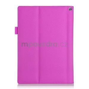 Ochranné puzdro pre Lenovo Yoga Tablet 2 10.1 - rose - 2