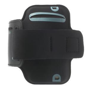 Jogy bežecké puzdro na mobil do 125 x 60 mm - čierne - 2