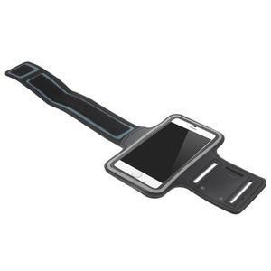Gymfit športové puzdro pre telefón do 125 x 60 mm - čierne - 2