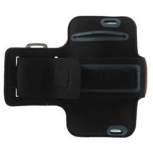 Gymfit športové puzdro pre telefón do 125 x 60 mm - ružové - 2