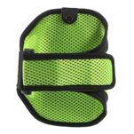 Fit puzdro na mobil až do veľkosti 160 x 85 mm - zelené - 2/6