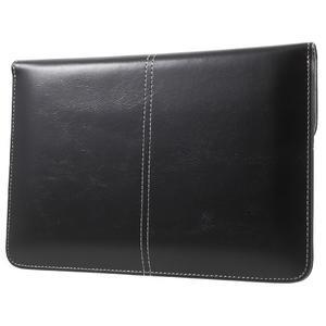 Business univerzálne puzdro pre tablet do rozmerov 226 x 149 mm - čierne - 2