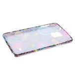 Gélové puzdro pre Samsung Galaxy Note 4- farebné vzory - 3/5