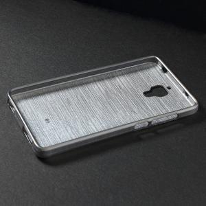 Gélové Cover puzdro pre Xiaomi Mi4- čierne - 3