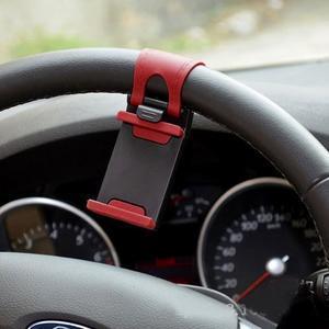 Univerzální držák mobilu na volant - 3