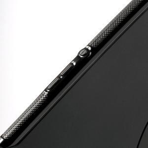 Gelove S-line pouzdro na Sony Xperia Z ultra- černé - 3
