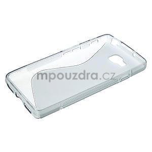 Gélové S-line  puzdro pre LG Optimus L9 II D605- šedé - 3