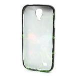 Gélové puzdro pro Samsung Galaxy S4 i9500- farebný motýl - 3/5