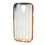 Gelové pouzdro pro Samsung Galaxy S4 i9500- Americká vlajka - 3/5