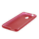 Gélové X-line puzdro pre HTC one Mini M4- červené - 3/3
