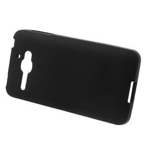 Gélové puzdro na Alcatel One Touch Star OT-6010D- čierné - 3