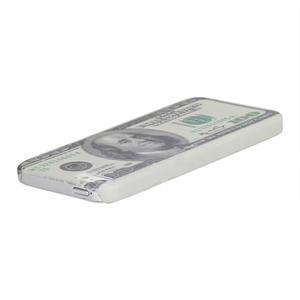 Plastové puzdro pre iPhone 5, 5s- 100 Dolar - 3
