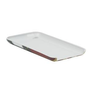 Plastové puzdro pre iPod Touch 4 - USA vlajka - 3