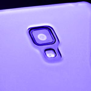 Gélové S-line puzdro pre LG Optimus L7 II P710- fialové - 3