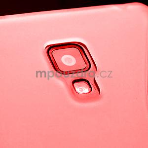 Gélové S-line puzdro pre LG Optimus L7 II P710- červené - 3