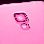 Gélové S-line puzdro pre LG Optimus L7 II P710- ružové - 3/4