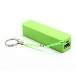2600mAh externí baterie Power Bank - zelená - 3/6