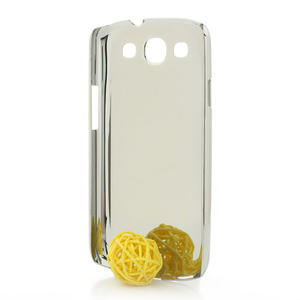 Drahokamové puzdro pre Samsung Galaxy S3 i9300 - ružové - 3