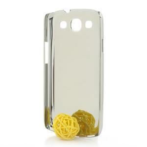 Drahokamové puzdro pre Samsung Galaxy S3 i9300 - zelené - 3