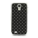Drahokamové pouzdro pro Samsung Galaxy S4 i9500- černé - 3/7