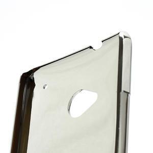 Drahokamové puzdro pre HTC one M7- svetloružové - 3