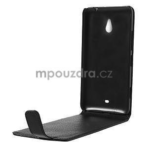 Flipové puzdro pre Nokia Lumia 1320 - 3