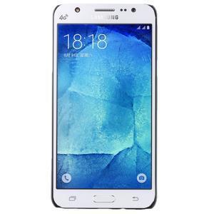 Gelový obal na mobil Samsung Galaxy J5 (2016) - sova - 3