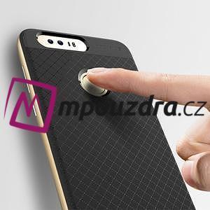 Odolný obal 2v1 pre mobil Honor 8 - zlatý - 3