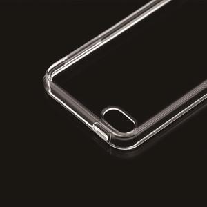 Transparentný gélový obal na iPod Touch 6 - 3