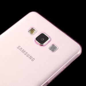 Ultra tenký obal na Samsung Galaxy A5 - rose - 3