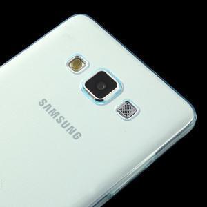 Ultra tenký obal pre Samsung Galaxy A5 - svetlo modrý - 3