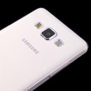 Ultra tenký obal pre Samsung Galaxy A5 - fialový - 3