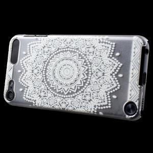 Plastový obal pre iPod Touch 5 - mandala - 3