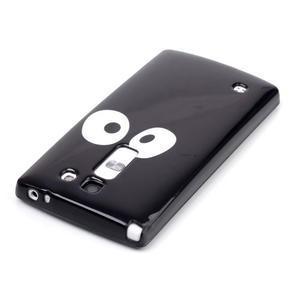 Soft gélové puzdro na LG G4c - kukuč - 3