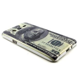 Gélový kryt na Samsung Grand Prime - bankovka - 3