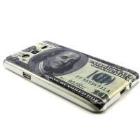 Gélový kryt na Samsung Grand Prime - bankovka - 3/3