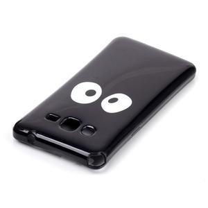 Jelly gélový obal na mobil Samsung Galaxy Grand Prime - kukuč - 3